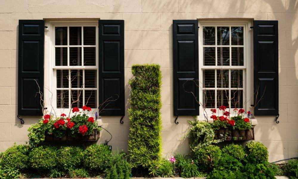 Steps to Properly Installing Exterior Window Shutters