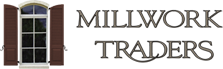 Millwork Traders | Exterior Shutters | Interior Shutters