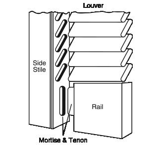 Corner Construction